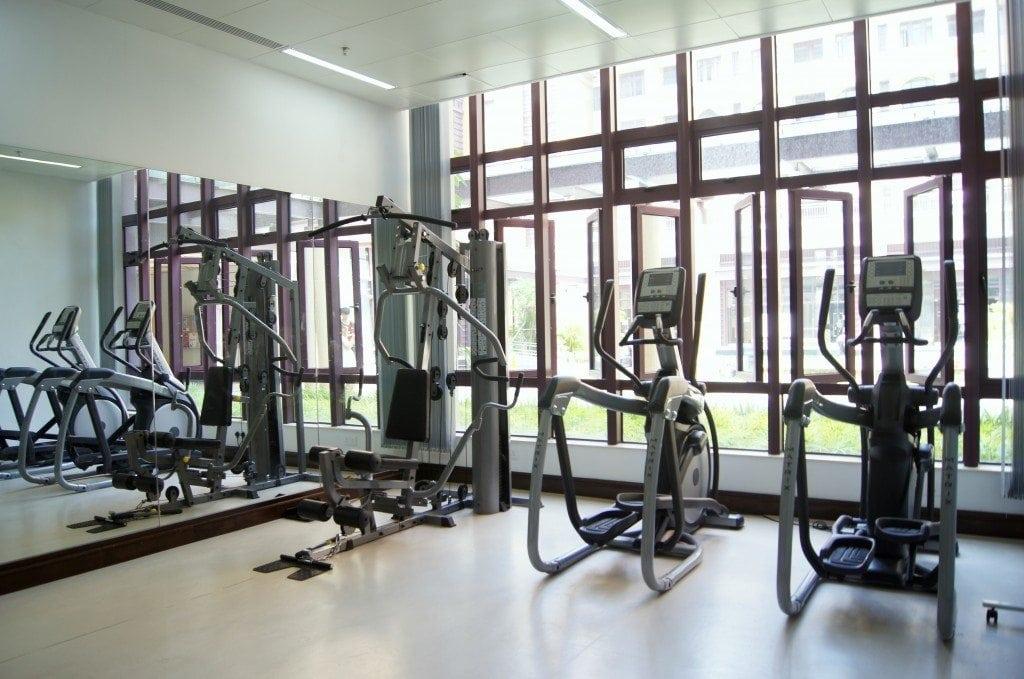 W23 Gym