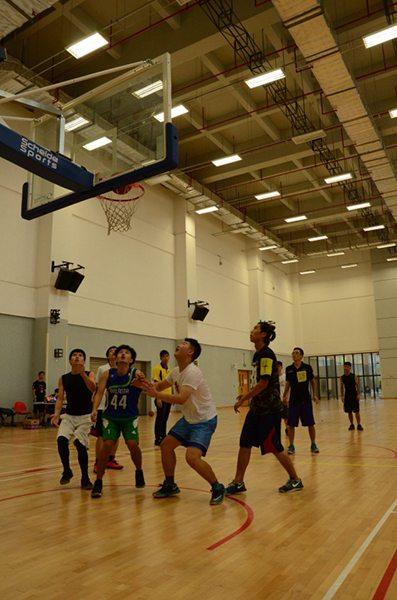 Basketball Floor Friendly1
