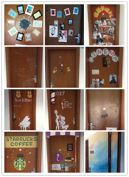 Decorate Your Room and Corridor2