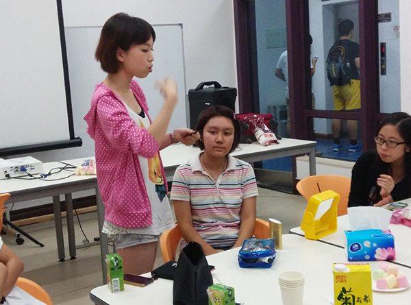 Make-up Workshop2