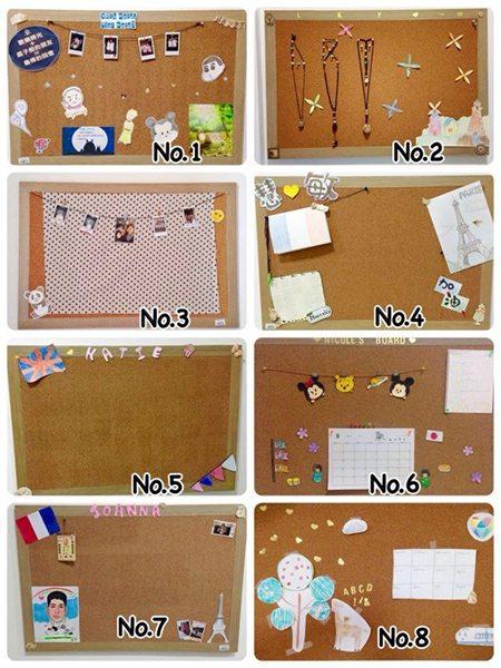 7. Decorate the Cord Board2