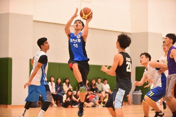 Basketball Playoffs1
