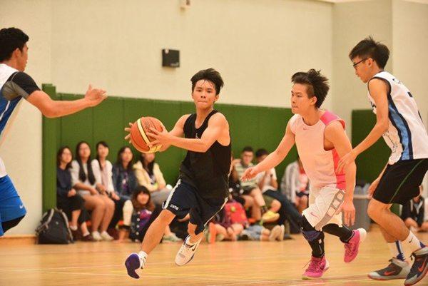Basketball Playoffs2