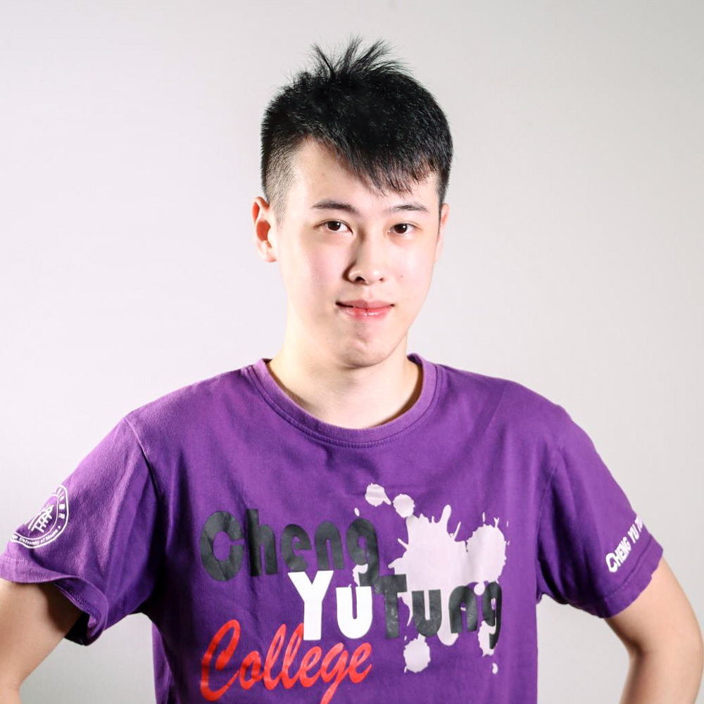 LEONG CHI MAN
