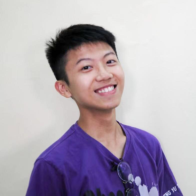 MO YONGJIAN