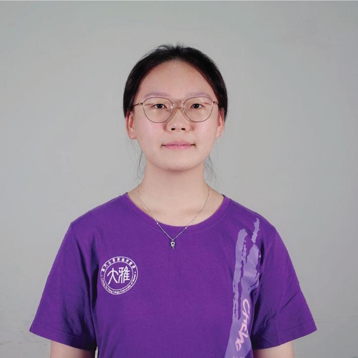 MAO YUQING