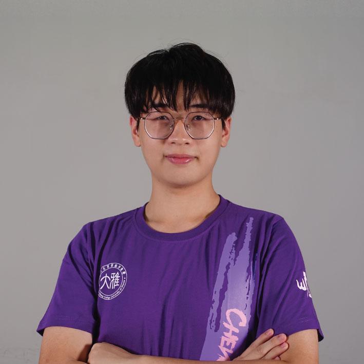 KO CHUN CHIEH