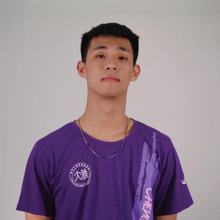 GUO XIANGLONG